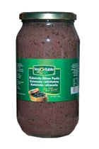 Kalamata Olives Paste